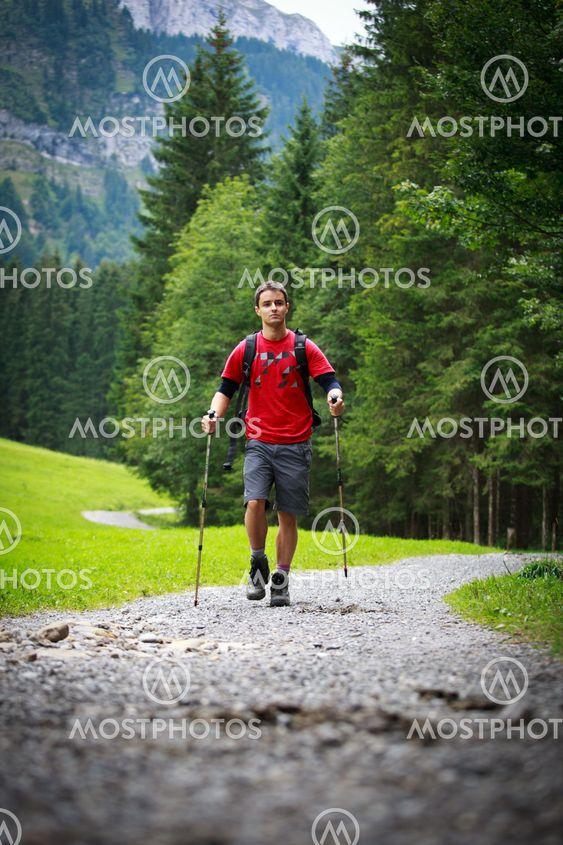 Hiking gc aktive