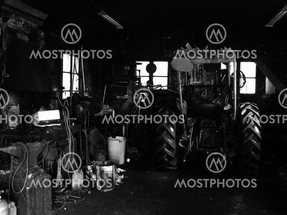 Traktorin