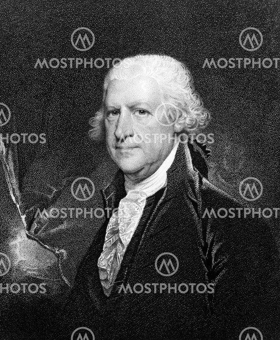 Edward Shippen, IV