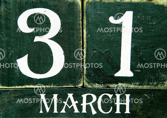 Retro-kalender