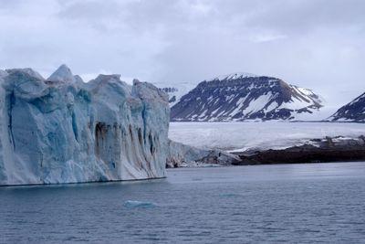 Von Post Glacier