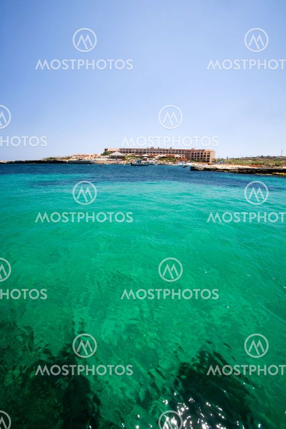 Malta liggande