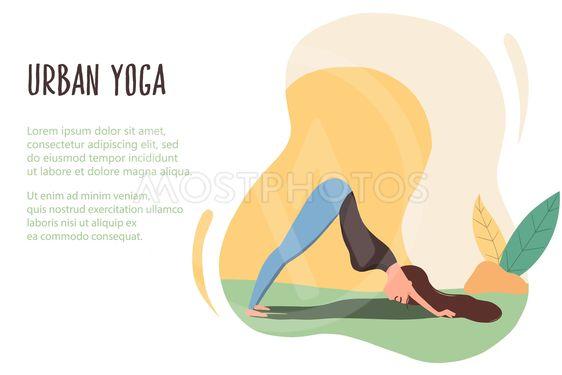 11 Urban yoga