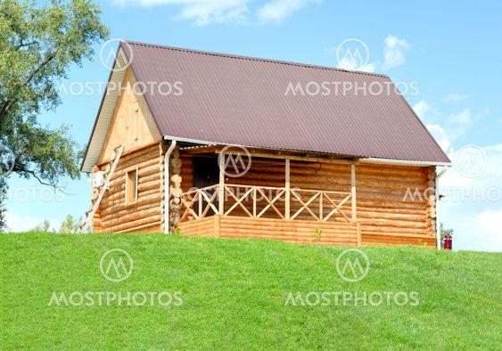 Trä kammaren