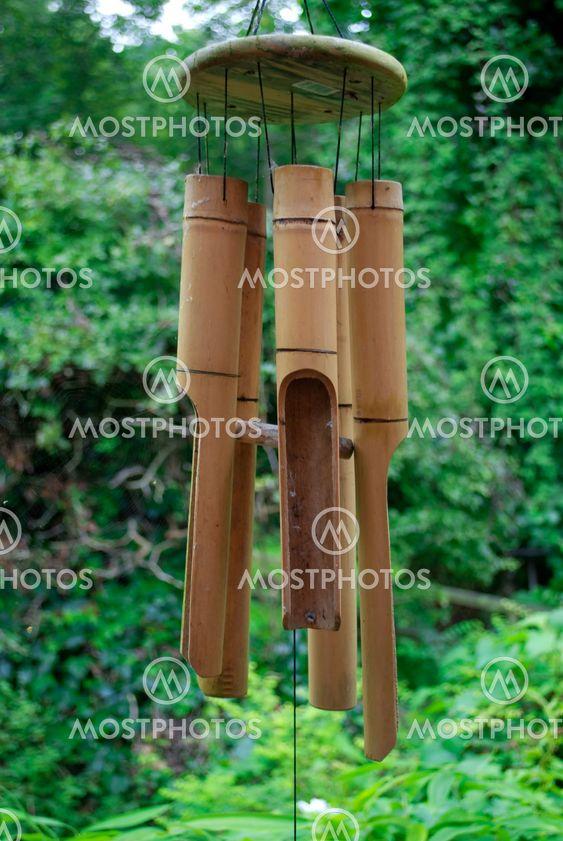 wind chimes