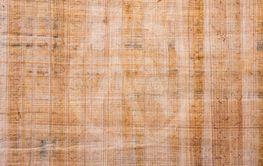 Texture - papyrus sheet