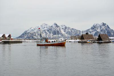Svolvaer, Lofoten 4