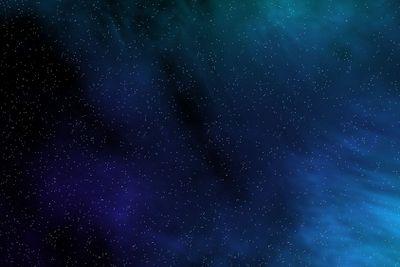 space starfield
