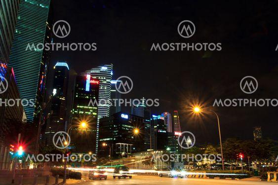 night skyscraper3