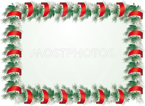 New Year Christmas Frames By елена шипилова Mostphotos
