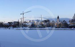 Byggnation Skellefteå