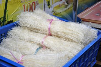Noodles for Sale