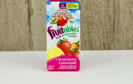 Apples and Eve Fruitables Juice Box