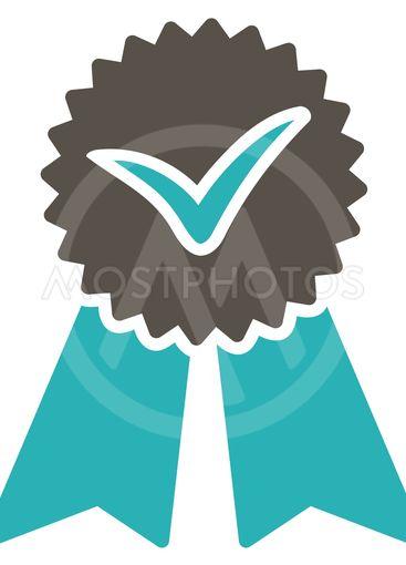 Approvement Flat Icon