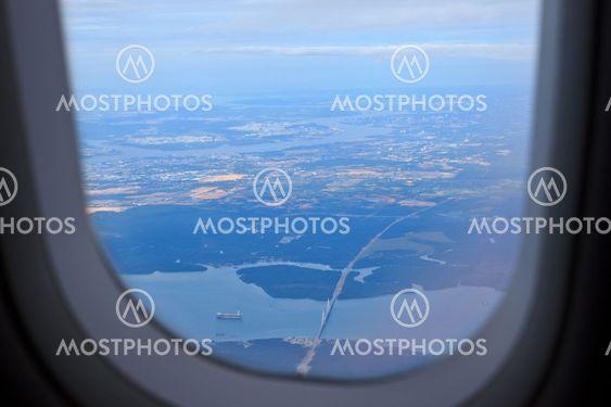 flygplan window7