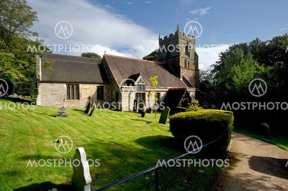 Beoley kirke