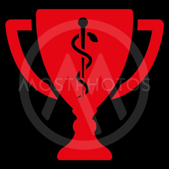 Medical Cup Icon
