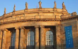 Staatstheater Stuttgart, Staatsoper (State Theatre, Opera...