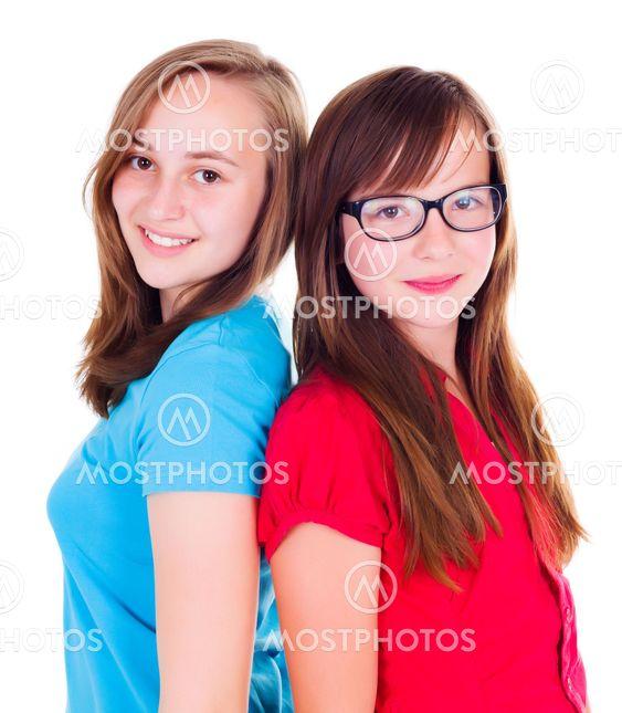 Teengirls kuva