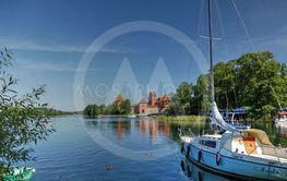 Trakai Island Castle 17