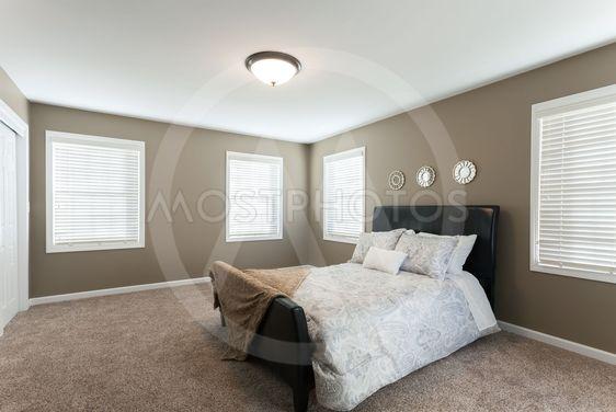 Home Bedroom Interior
