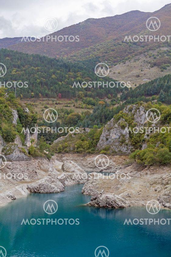 Lago San Domenico