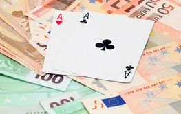 gambling and euros