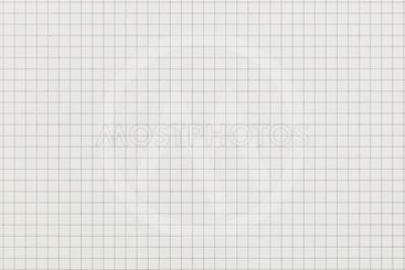 Paper texture with line or grid