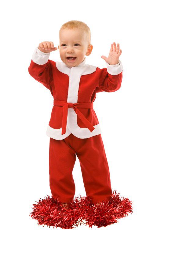 pieni Santa