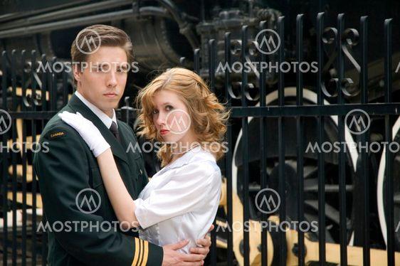 War Bride