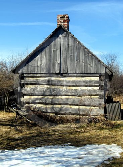 My Old Barn