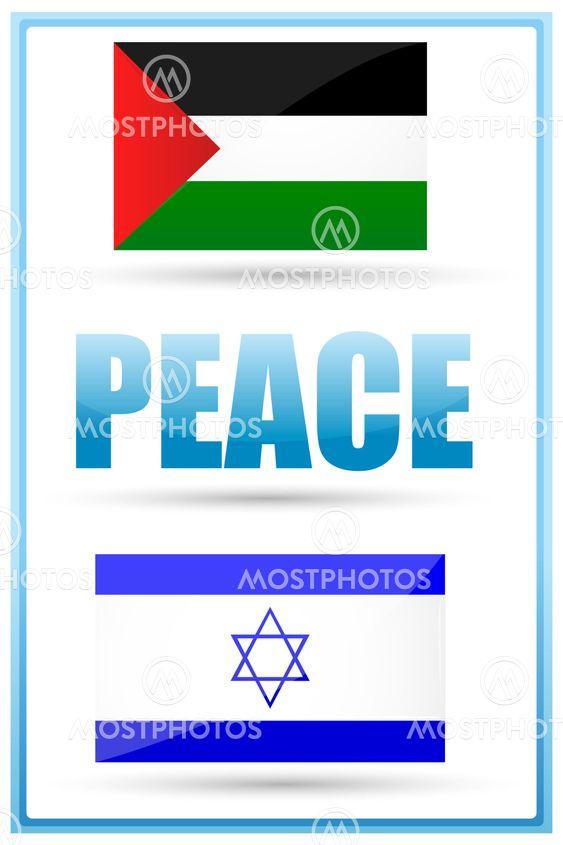 rauhan maiden välillä
