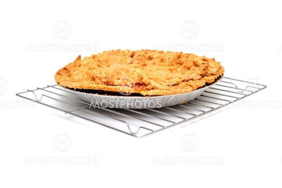 Apple Pie køling