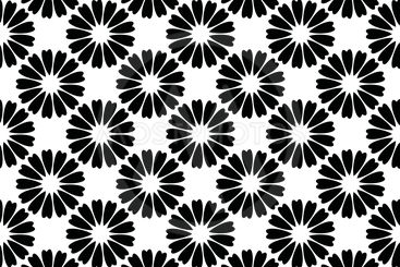 Vector seamless pattern with hearts.Elegant pattern for...