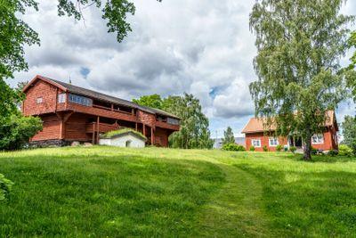 Ornässstugan, Dalarna