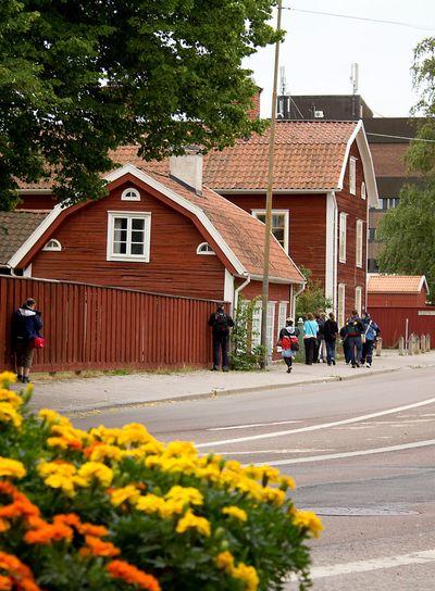 Rademacher Eskilstuna I