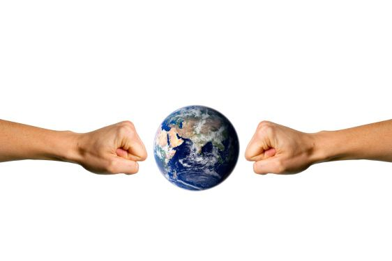 Smashing the Earth 2