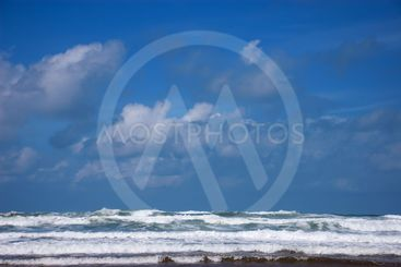 Sea and Surf