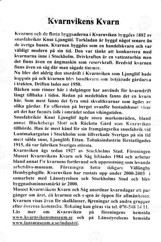 INFORMATION MILL EUROPE SWEDEN STOCKHOLM MUNICIPALITY...