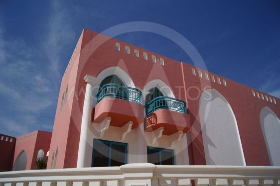 Arabisk arkitektur