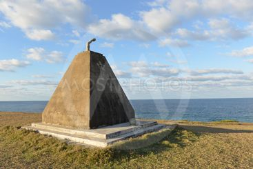 Monument to Fallen Heroes, Tofinho Monument