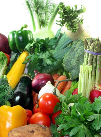 Vegetable ...