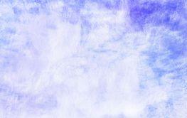 Beautiful blue pastel background