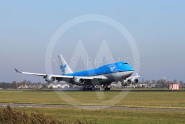 October, 22nd 2011, Amsterdam Schiphol Airport PH-BFD KLM...