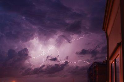 Thunderstorm 3