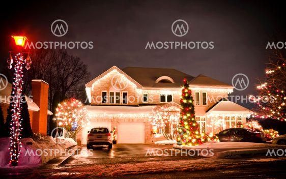 Holiday Mansion