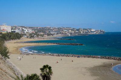Beach and ocean 2