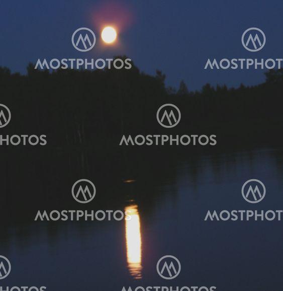 Månljus