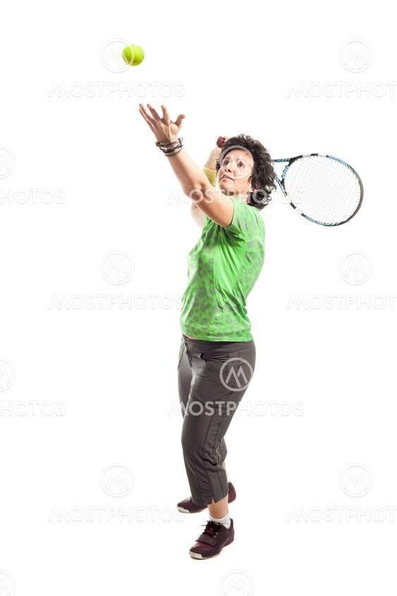 Tennispelaaja