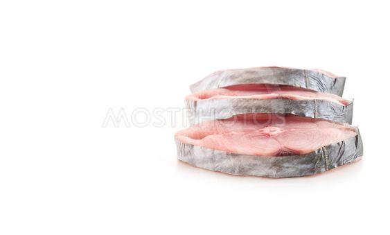 Fresh Mackerel Steak